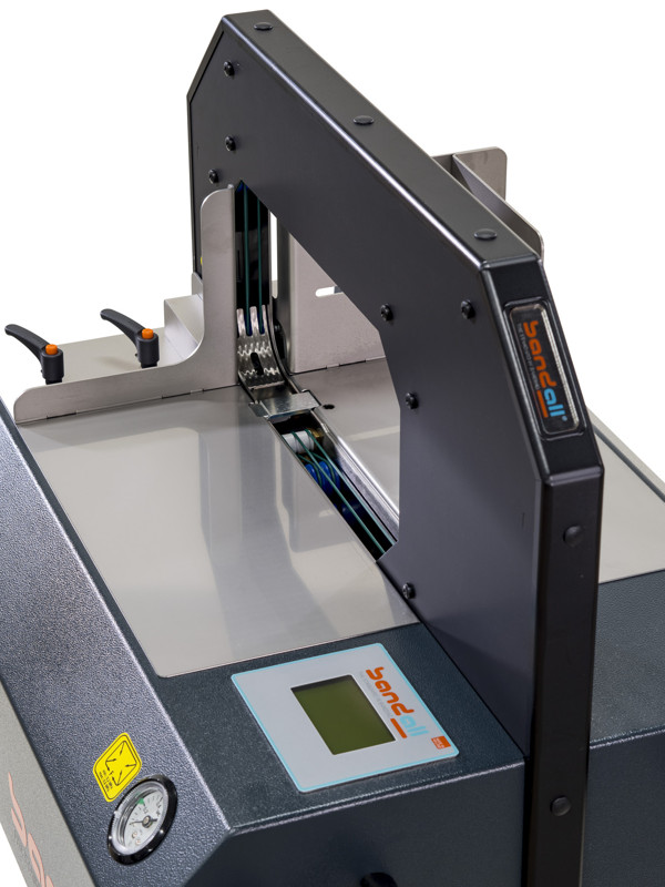 Stand-alone Bandall Banding Machine