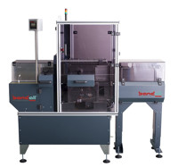 Fully Automatic Banding Machines Bandall